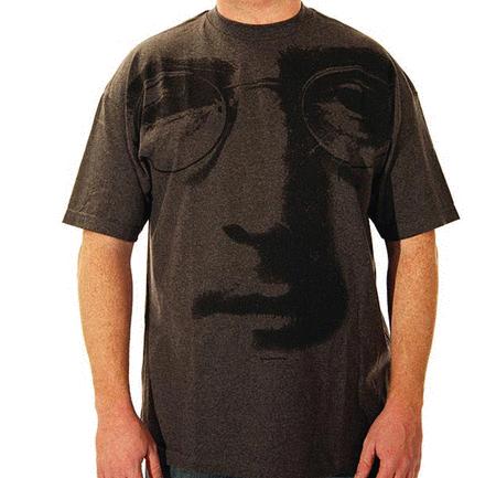 John Lennon: Instant Karma T-Shirt (Extra Large)