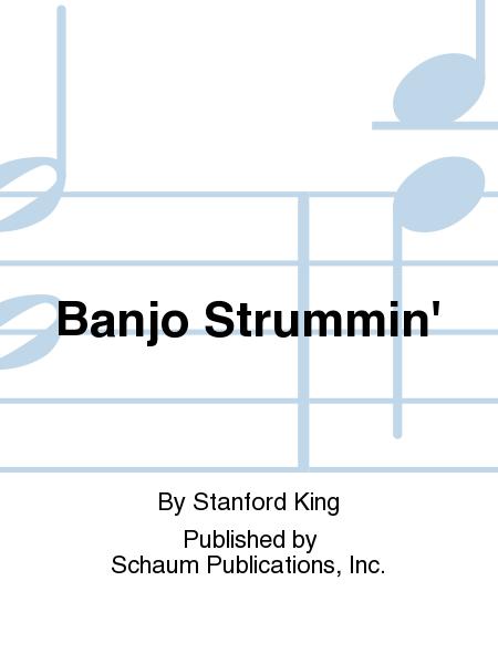 Banjo Strummin'