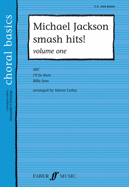 Michael Jackson Smash Hits!, Volume 1