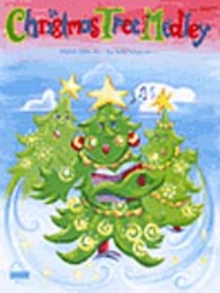Christmas Tree Medley