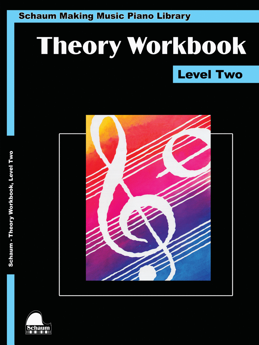 Theory Workbook - Level 2