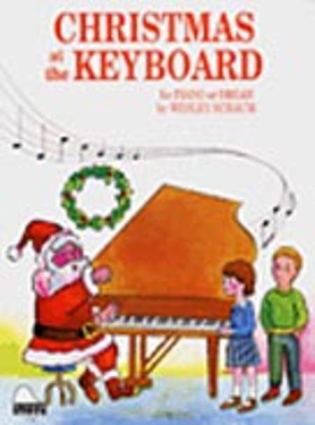 Christmas at the Keyboard