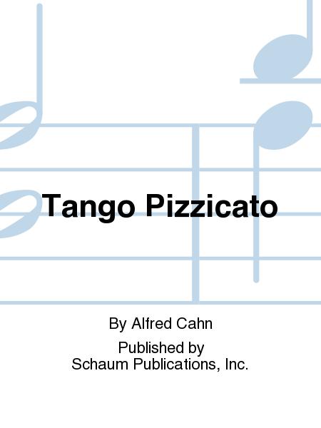 Tango Pizzicato