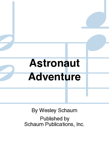 Astronaut Adventure