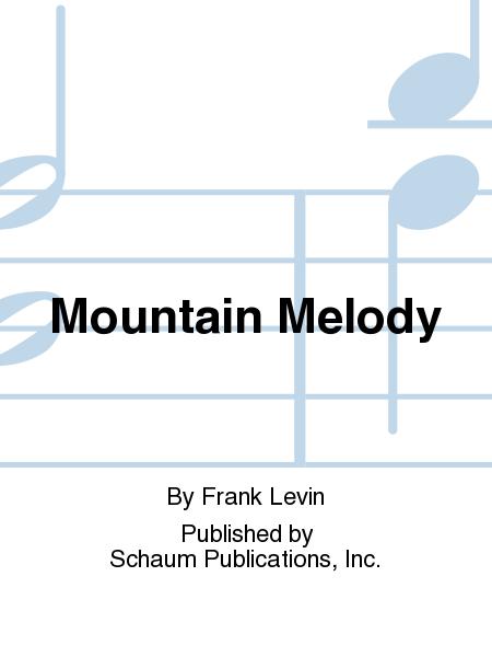 Mountain Melody