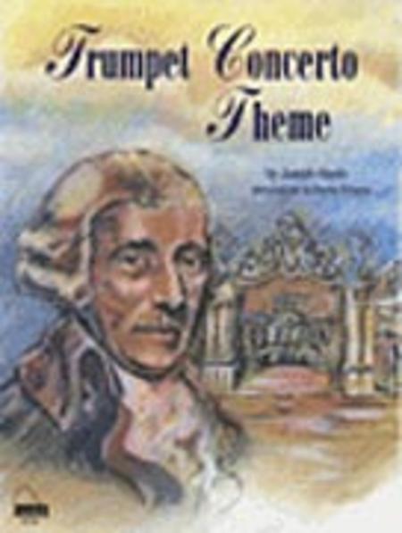 Trumpet Concerto Theme (Finale Theme, 3rd Movement)