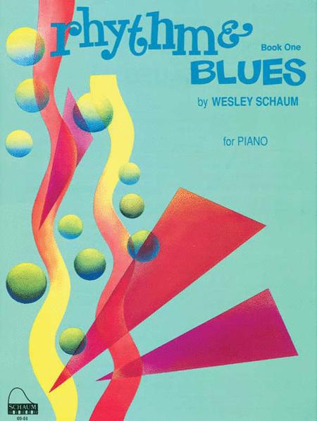 Rhythm & Blues, Book 1