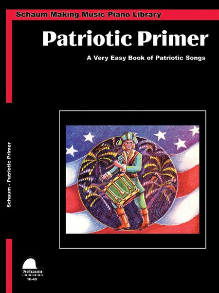 Patriotic Solos