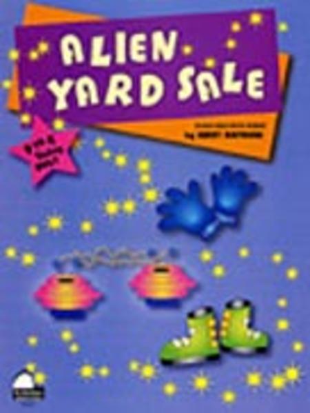 Alien Yard Sale