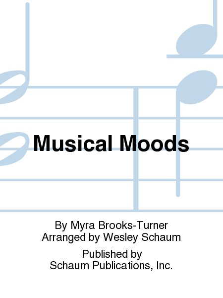 Musical Moods