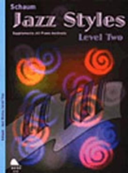 Jazz Styles, Level 2