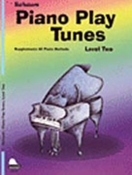 Piano Play Tunes