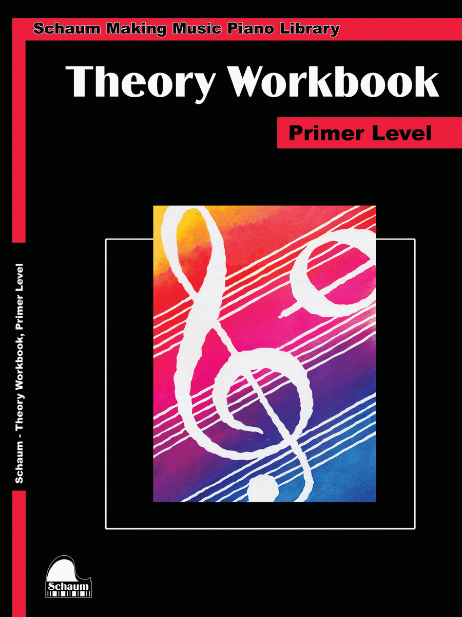 Theory Workbook - Primer