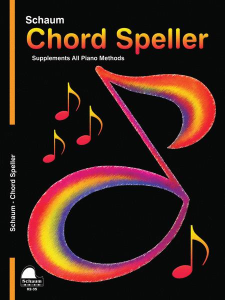 Chord Speller
