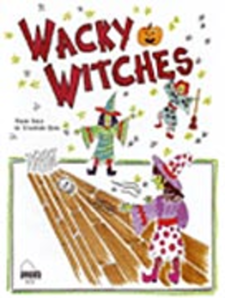 Wacky Witches