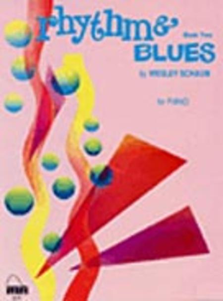 Rhythm & Blues, Book 2