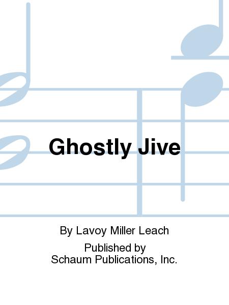 Ghostly Jive