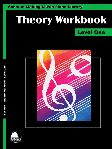 Theory Workbook