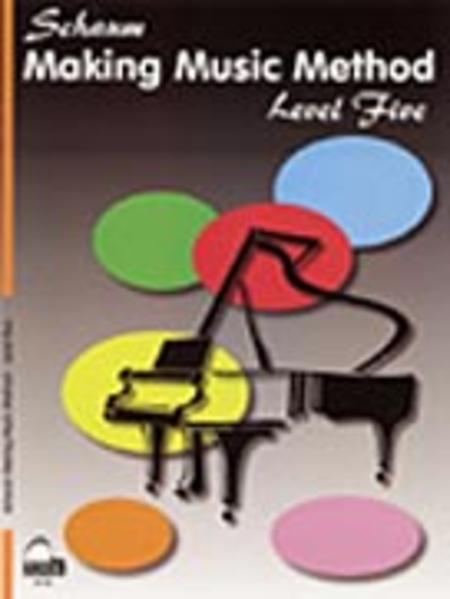Making Music Method