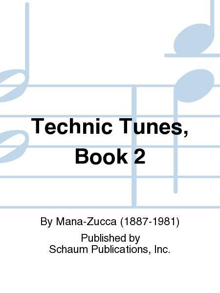 Technic Tunes, Book 2