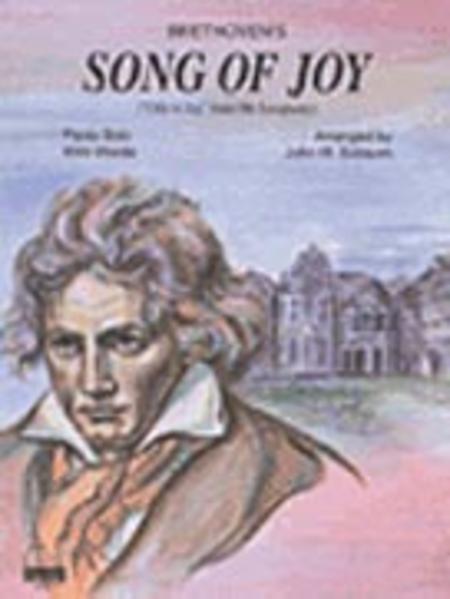 Song of Joy (Ode to Joy, 9th Symphony)