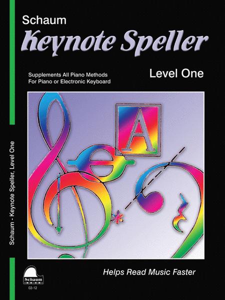 Keynote Speller