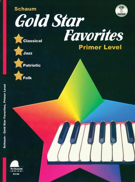 Gold Star Favorites, Primer