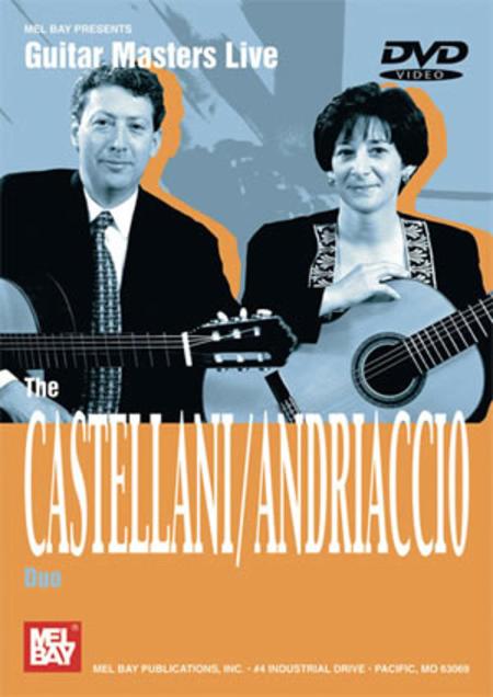 Castellani - Andriaccio Duo
