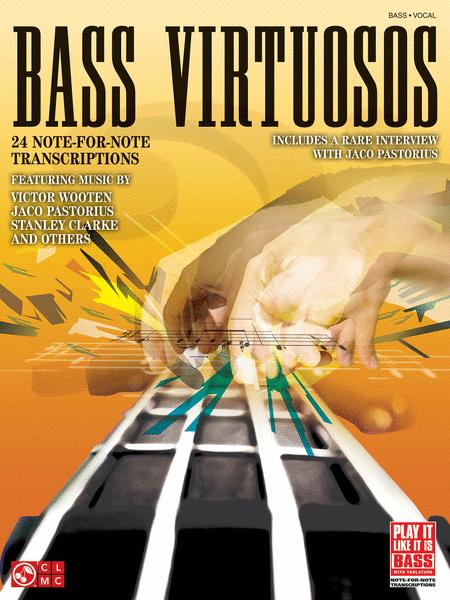 Bass Virtuosos
