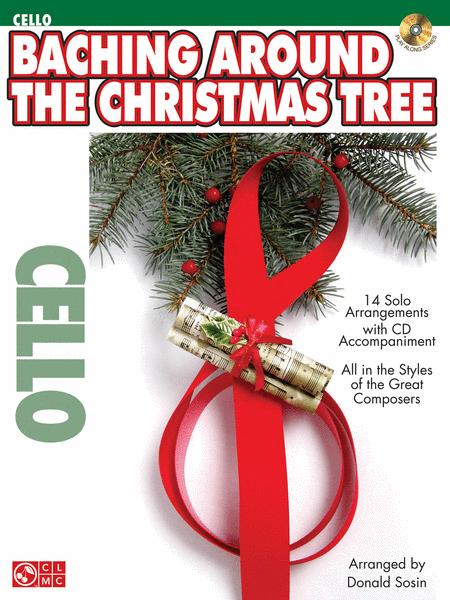 Baching Around the Christmas Tree