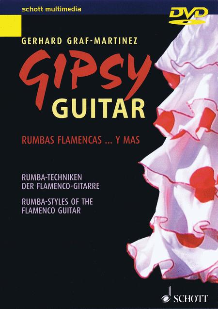 Gipsy Guitar