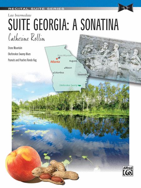 Suite Georgia