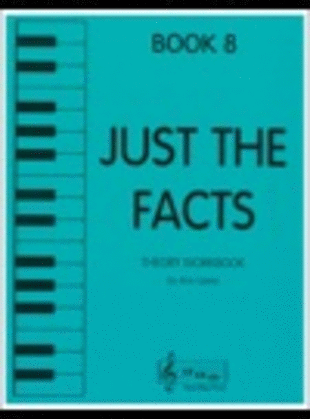 Just the Facts - Book 8