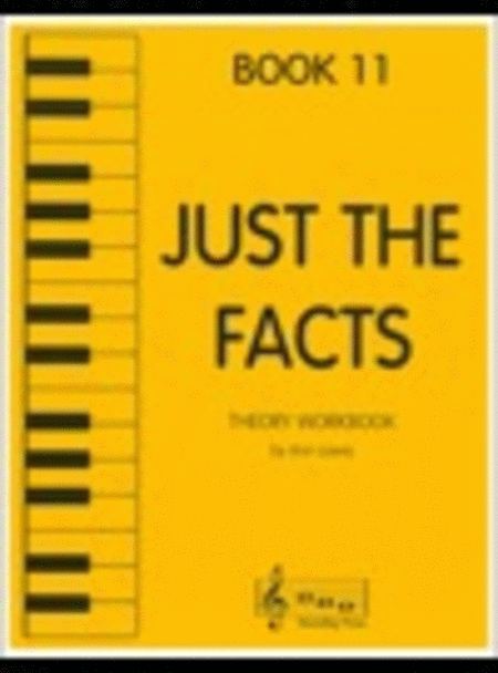 Just the Facts - Book 11