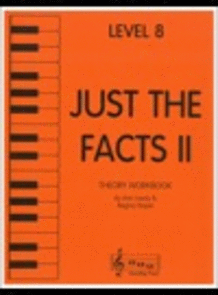 Just the Facts II - Level 8