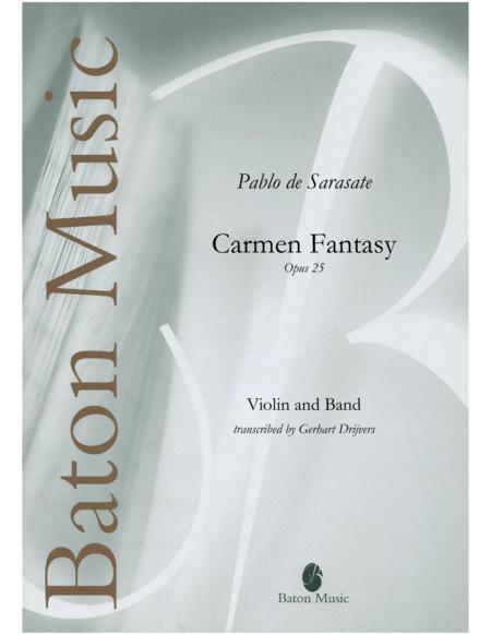 Carmen Fantasy