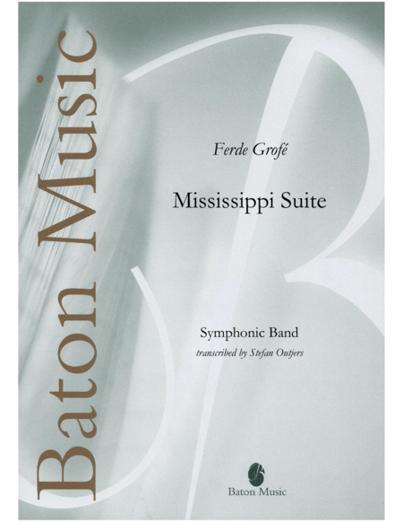 Mississippi Suite