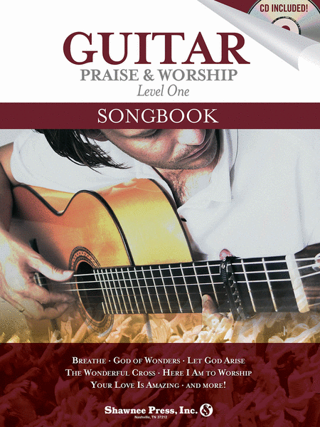 Guitar Praise & Worship Songbook