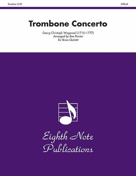Trombone Concerto