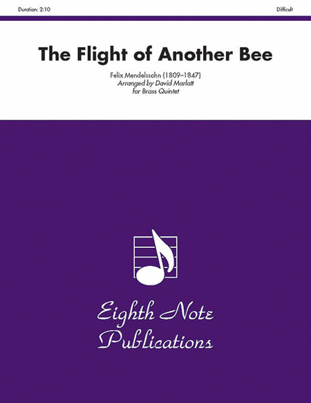 The Flight of Another Bee