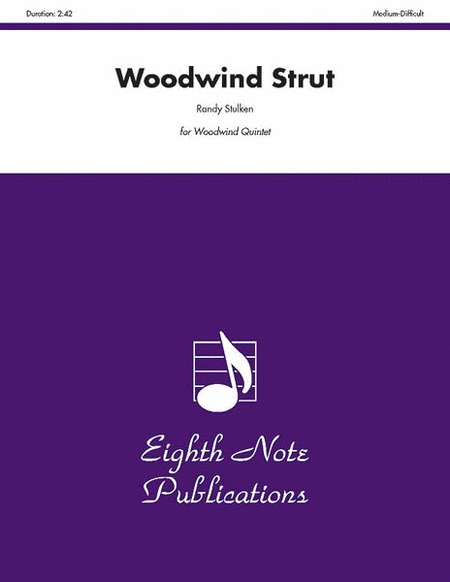 Woodwind Strut