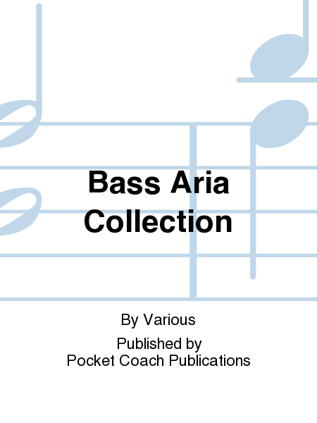 Bass Aria Collection