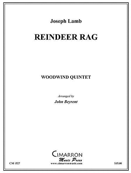 Reindeer Rag