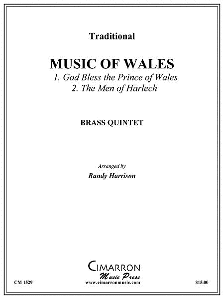 Music of Wales