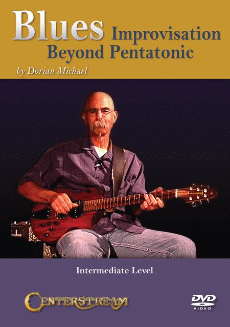 Blues Improvisation - Beyond Pentatonic