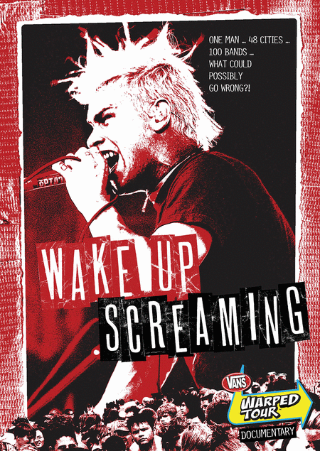 Wake Up Screaming