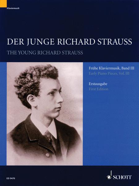 Der junge Richard Strauss
