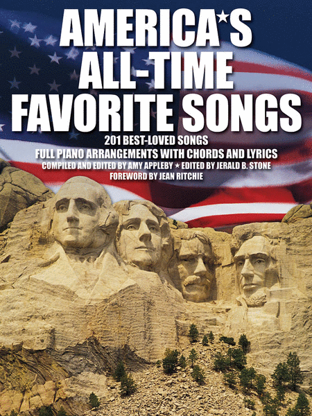 America's All-Time Favorite Songs