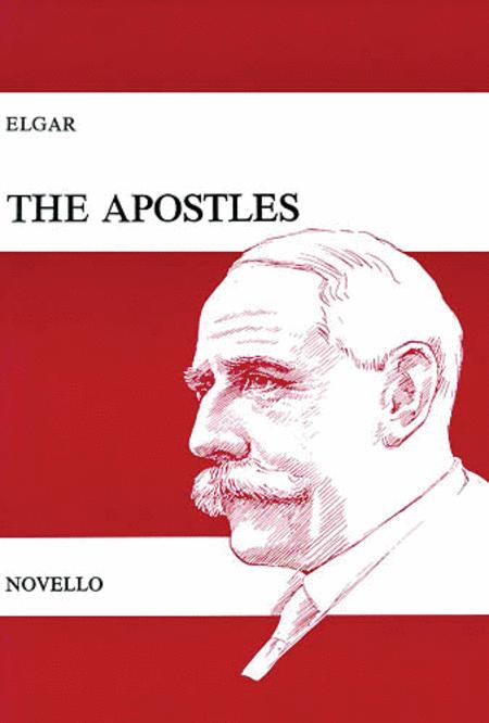 The Apostles  - Op. 49