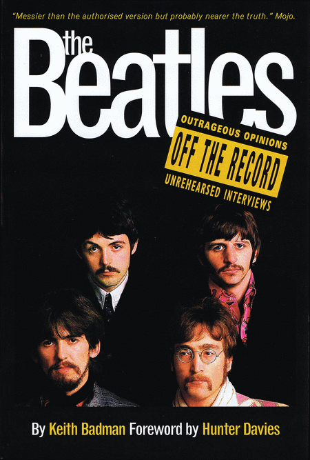 The Beatles - Off the Record